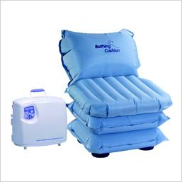 Luftkissen - Air SEAT Badelift