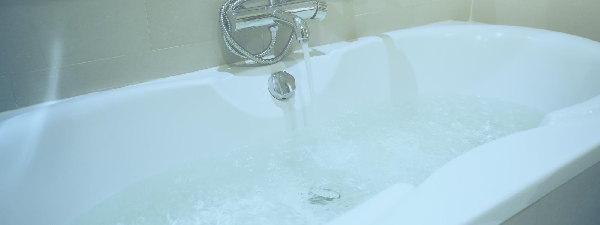 Badewanne Schwenklift